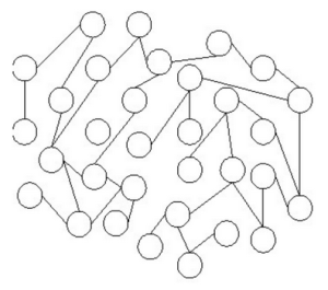 A random network