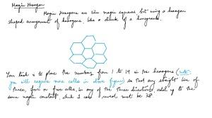 hexagonhoneycomb